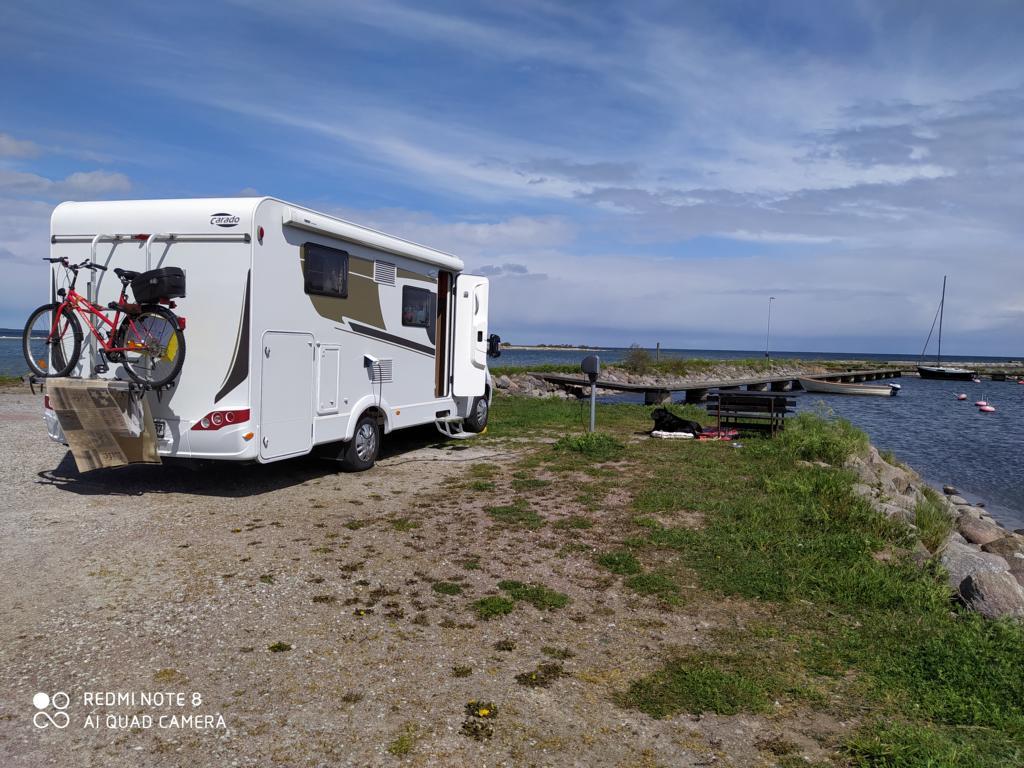 Schweden Trip 9 mit unserem Wohnmobil – Mike & Sylvia Rizor
